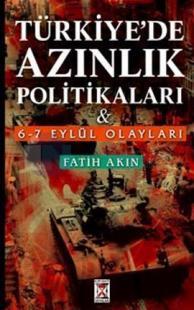 Türkiye'de Azınlık Politikaları
