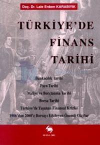 Türkiye'de Finans Tarihi
