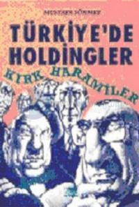 Türkiye'de Holdingler