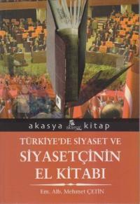 T.Siyaset ve Siyasetçinin El Kitabı