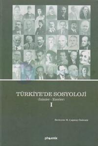 Türkiye'de Sosyoloji 2 Cilt Takım