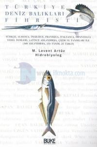 Türkiye Deniz Balıkları Fihristi