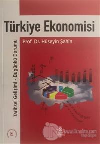 Türkiye Ekonomisi (Hüseyin Şahin)
