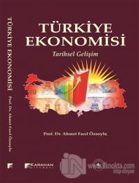 Türkiye Ekonomisi %5 indirimli Ahmet Fazıl Özsoylu