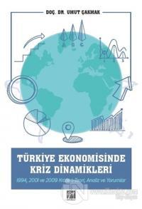 Türkiye Ekonomisinde Kriz Dinamikleri