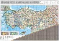Türkiye Fiziki Karayolları