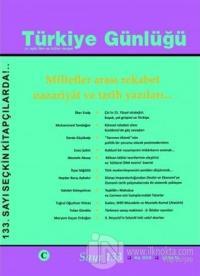 Türkiye Günlüğü Sayı: 133 Kış 2018