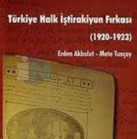 Türkiye Halk İştirakiyun Fırkası