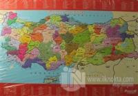Türkiye Haritası Yapboz
