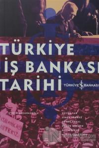 Türkiye İş Bankası Tarihi %23 indirimli Uygur Kocabaşoğlu
