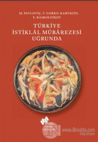 Türkiye İstiklal Mübarezesi Uğrunda
