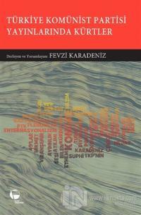 Türkiye Komünist Partisi Yayınlarında Kürtler