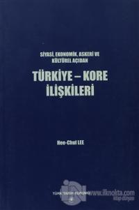 Türkiye - Kore İlişkileri