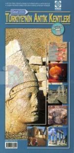 Türkiye'nin Antik KentleriGezi'2000