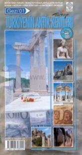 Türkiye'nin Antik Kentleri - Gezi 2001