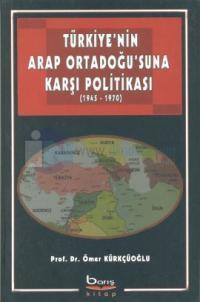 Türkiye'nin Arap Ortadoğu'suna Karşı Politikası