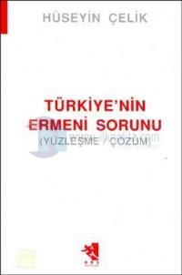 Türkiye'nin Ermeni Sorunu (Yüzleşme / Çözüm)