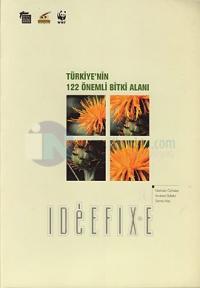 Türkiye'nin Önemli Bitki Alanları+CD