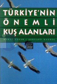 Türkiye'nin Önemli Kuş Alanları