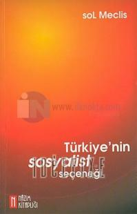Türkiye'nin Sosyalist Seçeneği