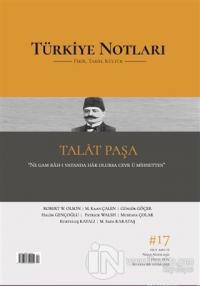 Türkiye Notları Dergisi Sayı 17