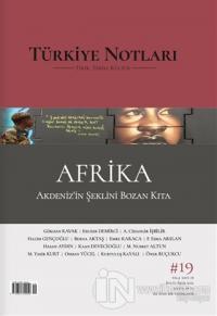 Türkiye Notları Dergisi Sayı 19 Kolektif