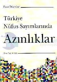 Türkiye Nüfus Sayımlarında Azınlıklar