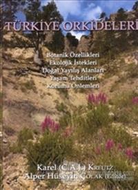 Türkiye Orkideleri (Ciltli)