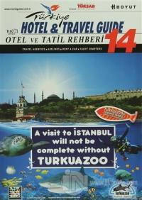 Türkiye Otel ve Tatil Rehberi / Hotel and Travel Guide 14