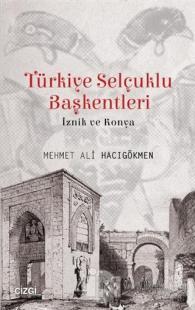 Türkiye Selçuklu Başkentleri