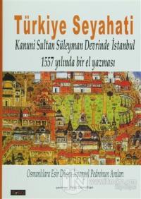 Türkiye Seyahati (Ciltli)