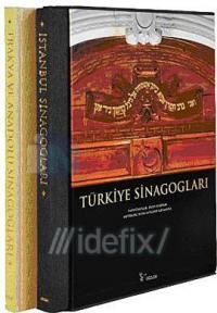 Türkiye Sinagogları (2 Cilt)