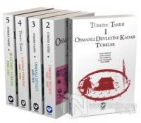Türkiye Tarihi (5 Kitap Takım)