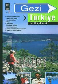 Türkiye Tatil Rehberi Gezi 2006