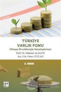 Türkiye Ulusal Varlık Fonu