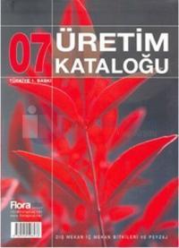 Türkiye Üretim Kataloğu 2007 Kolektif