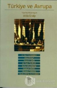 Türkiye ve Avrupa %12 indirimli Atilla Eralp