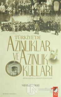 Türkiye'de Azınlıklar ve Azınlık Okulları
