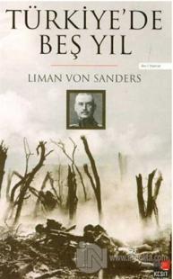 Türkiye'de Beş Yıl %15 indirimli Liman Von Sanders