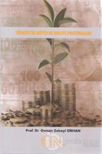 Türkiye'de Bütçe ve Maliye Politikaları