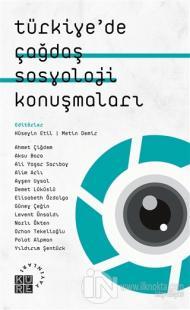 Türkiye'de Çağdaş Sosyoloji Konuşmaları