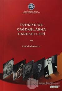 Türkiye'de Çağdaşlaşma Hareketleri