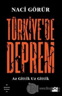 Türkiye'de Deprem