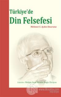 Türkiye'de Din Felsefesi %25 indirimli Kolektif
