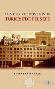 Türkiye'de Felsefe