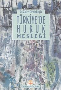 Türkiye'de Hukuk Mesleği