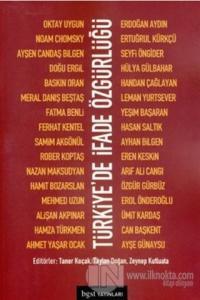 Türkiye'de İfade Özgürlüğü