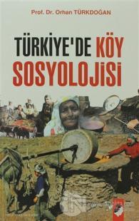 Türkiye'de Köy Sosyolojisi