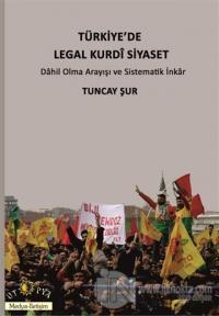 Türkiye'de Legal Kurdi Siyaset