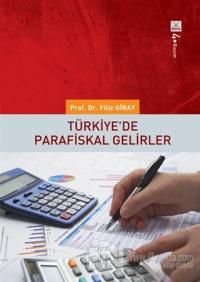 Türkiye'de Parafiskal Gelirler